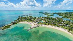 Île Maurice • Est de l'Île • Four Seasons Resort Mauritius at Anahita★★★★★