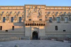 Benvenuti in quell'area del Salento, a sud di Lecce, definita Grecìa Salentina