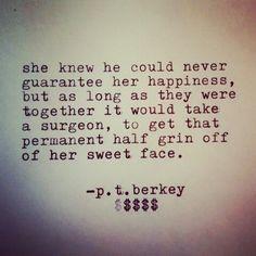 Happiness @ptberkeywords