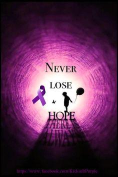 Epilepsy Awareness - never lose hope! Epilepsy Quotes, Epilepsy Facts, Epilepsy Awareness Month, Epilepsy Seizure, Autism Awareness, Tension Headache, Headache Relief, Never Lose Hope, Never Give Up