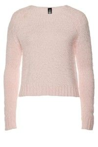 This is what I'm going to spend my money on next, a plain fluffy jumper for winter.