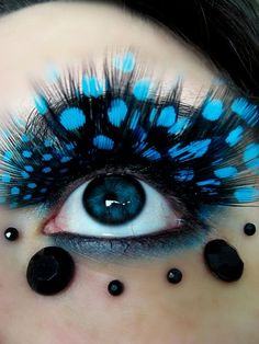 Maybe you will like to change your make up.Here are some suggestion ‹ ALL FOR FASHION DESIGN