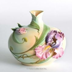 Hindart3: Franz collection - vase