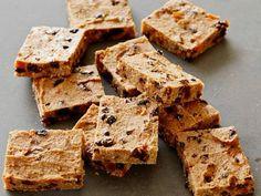 Protein Bars Recipe | Alton Brown | Food Network