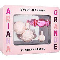 Ariana Grande Perfume Set, Ariana Grande Fragrance, Ari Perfume, Perfume Gift Sets, Ulta Gift Sets, Twilight Sparkle Equestria Girl, Ariana Merch, Sweet Like Candy, Ariana Grande Photoshoot
