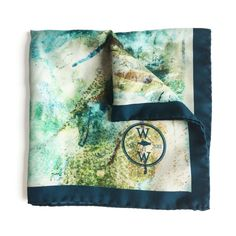 Watson West silk scarves and pocket squares have arrived.  Available to purchase from our website hopefully within the next week so keep an eye out!  Featured here our 'Watercolour Camo' pocket square, designed, printed and made in the UK 🇬🇧🇬🇧🇬🇧 For all enquiries contact info@watsonwest.com