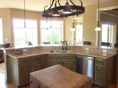 Kitchens | Cerretti Construction