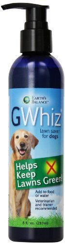 Earths Balance GWD303 GWhiz Supplement 8Ounce -- Be sure to check out this awesome product.Note:It is affiliate link to Amazon.