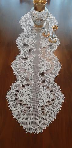 Mode Crochet, Crochet Motif, Crochet Doilies, Knit Crochet, Crochet Toilet Roll Cover, Fillet Crochet, Embroidery Motifs, Crochet Tablecloth, Doily Patterns