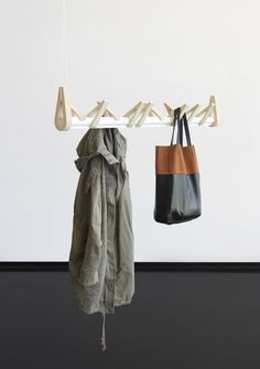 Bird in a Row / Christine Herold & Katharina Ganz | Design d'objet