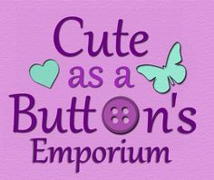 Cute as a Button's Emporium Offer Unique Handmade Craft Gifts And Creative Gift Ideas, Cute as a Button's Emporium Are Based In Hampshire,Wiltshire Click Here Now To View Our Great Range Of Handmade Unique Craft Gifts And Creative Gift Ideas On Stallandcraftcollective.co.uk