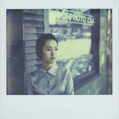 Sebastian Cvitanic // Portrait Photographer // Seattle - Abigail