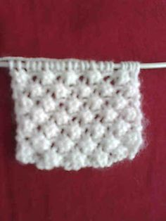Diy Crafts Knitting, Diy Crafts Crochet, Knitting Blogs, Lace Knitting Stitches, Baby Knitting Patterns, Stitch Patterns, Crochet Headband Pattern, Knitted Headband, Bikinis Crochet