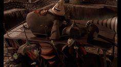 captura de imagen de Pesadilla Antes de Navidad Blu-ray - 11