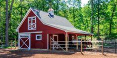 Metal Horse Barns, Small Horse Barns, Horse Barn Plans, Metal Barn, The Plan, Barndominium, Small Barn Plans, Pole Barn Designs, Barn With Living Quarters
