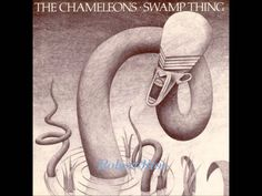 The Chameleons - Swamp Thing - 1986