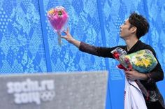 SOCHI OLYMPIC 2014