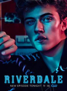 View Riverdale - Season 2 (2017) TV Series poster on Ganool