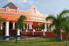 Royal Hacienda Playa del Carmen