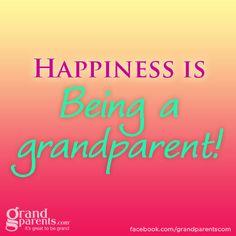 Love All My GrandChildren ! Grandmothers Love, Grandma Quotes, Grandma And Grandpa, Grandmother Poem, Thing 1, True Happiness, Grandparents Day, Grandchildren, Granddaughters