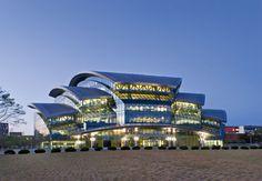 Samsung-Bibliothek, Suwon - Samsung-Bibliothek, Suwon