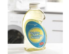 Washing Machine Sanitiser - Prevents damage to clothes. Prevents build-up of germs & limescale. Use once a month £4.99