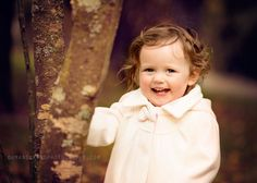 Children's photography 15 month old