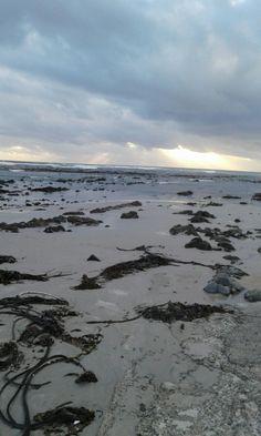 #beach #melkbosstrand