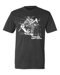 DP Oilfield Hand Diesel, Mens Tops, T Shirt, Fashion, Diesel Fuel, Supreme T Shirt, Moda, Tee Shirt, Fashion Styles