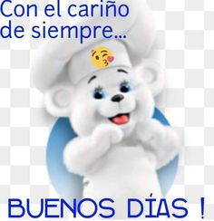 Latinas Quotes, Jade Plants, Morning Messages, Preschool Worksheets, Spanish Quotes, Betty Boop, Smurfs, Teddy Bear, Kawaii