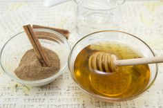 cinnamon and honey - home remedies for strep throat Cinnamon Oil, Cinnamon Spice, Honey And Cinnamon, Home Remedies For Strep, Strep Throat Remedies, Cinnamon Benefits, Healing Herbs, Natural Cures, Health And Nutrition
