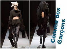 Mis horrores de la semana de la moda de París ( 2014-2015)