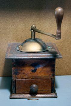 Vintage Object - Zaruma Museum