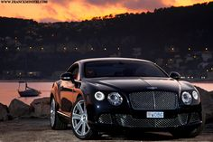 Hot or Not? Bentley Continental GT 2012 [Explorer] (by Franck Minieri (www.franckminieri.com))