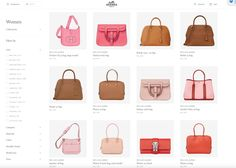 048cb8139624 Hermes sells it bags (other than Birkin