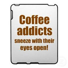 coffee addicts