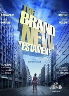 Dumnezeu există. El trăiește în Bruxelles. – Recenzie de film sau poate o recomandare.