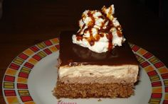 Something Sweet, Caramel, Bacon, Recipies, Cheesecake, Deserts, Cooking Recipes, Ice Cream, Lunch