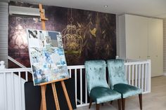 Check out Muraspec's extensive range of products. Murals, Showroom, Bespoke, The Help, Dining Chairs, Rest, Range, London, Check