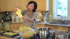 Find out how Miyoko Schinner celebrates a Vegan Thanksgiving with her recipes for an Un-Turkey feast! #Vegan