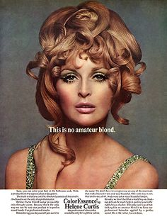 Top Models of the World: Samantha Jones  1969