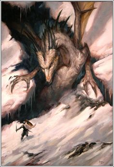 Lucas Graciano - White Dragon