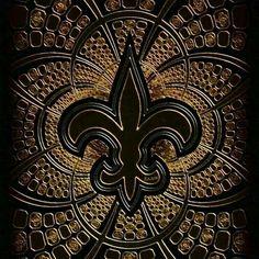 #neworleanssaints #neworleanssaintsfans Louisiana Homes, Louisiana Art, New Orleans Louisiana, New Orleans Saints Logo, New Orleans Saints Football, Nfl Saints, All Saints Day, Saints Gear, Who Dat