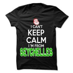 Keep Calm Seychelles... Christmas Time - 99 Cool City S - #gift for friends #gift for mom. CHEAP PRICE => https://www.sunfrog.com/LifeStyle/Keep-Calm-Seychelles-Christmas-Time--99-Cool-City-Shirt-.html?68278