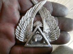 memorial widows sons freemason masonic symbol by FreemasonsStore