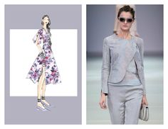 colores primavera verano 2016 pantone moda mujer
