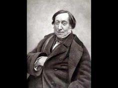Gioacchino Rossini - El Barbero de Sevilla