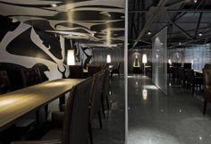 Starry Night Dining / Panorama International Limited
