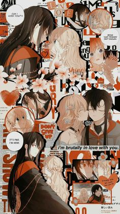 MANHWA TERJEMAHAN  Wajib VOTE ya  Biar semangat terjemahin juga okk✨ … #fantasi # Fantasi # amreading # books # wattpad Wallpaper Animes, Cute Anime Wallpaper, Animes Wallpapers, Cute Wallpapers, Anime Couples Manga, Cute Anime Couples, Manga Anime, Anime Demon, Kawaii Anime Girl