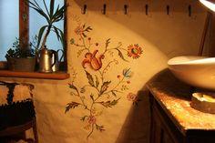 Helina Toater seinamaalingud